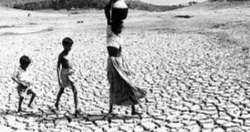 Water Scarcity in Tamilnadu